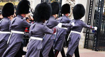 London an einem Tag – Teil 2