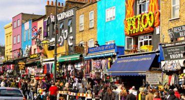 London an einem Tag – Teil 3