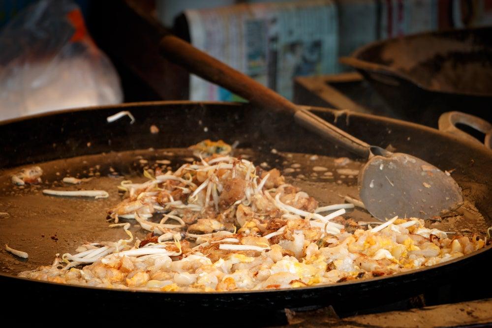 Austern Omelett_Opodo Reiseblog