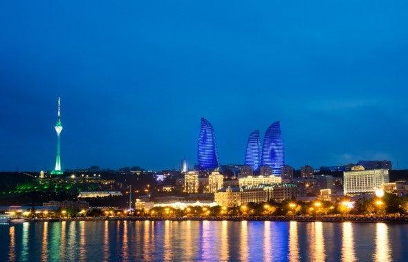 Baku - die Top 10 der günstigsten Reiseziele