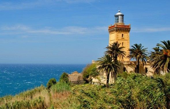 Tanger - Top 10 der günstigsten Reiseziele