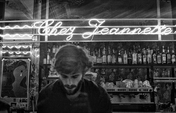 Top 10 Bars in Paris