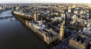 London an einem Tag – Teil 1