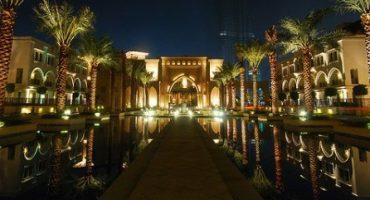 Die Urlaubsziele der Reichen und Schönen