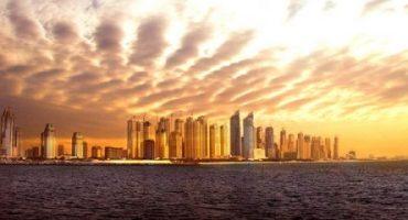 Gewinnt mit Opodo eine Woche in Dubai