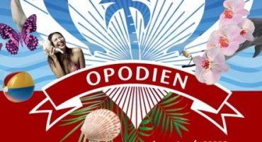 Goodbye Opodien!