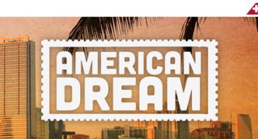 The American Dream: Mitmachen & gewinnen!