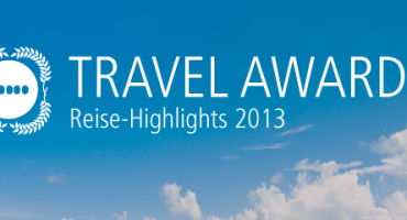 Die Gewinner der Opodo Travel Awards