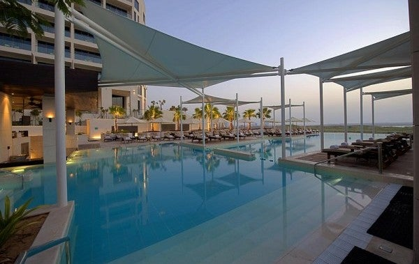 Gewinnt eine Reise nach Abu Dhabi