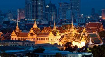 Bangkok an einem Tag – Tipps für einen Zwischenstopp