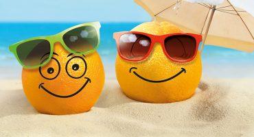 Der Sonne entgegen: Gewinne 5 x 2500€ Reiseguthaben