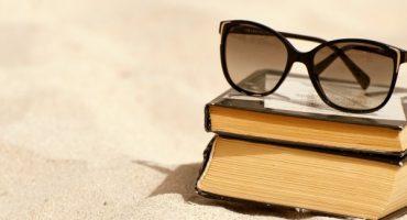 Was lesen die Europäer im Urlaub?