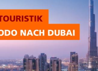 Dubai Gewinnspiel