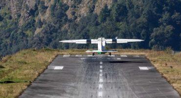 Die 8 kleinsten Flughäfen der Welt