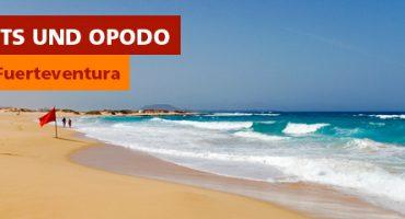 Quiz: Gewinnt eine Reise nach Fuerteventura