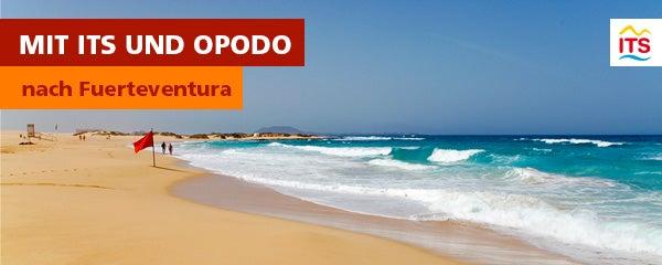 Fuerteventura Gewinnspiel