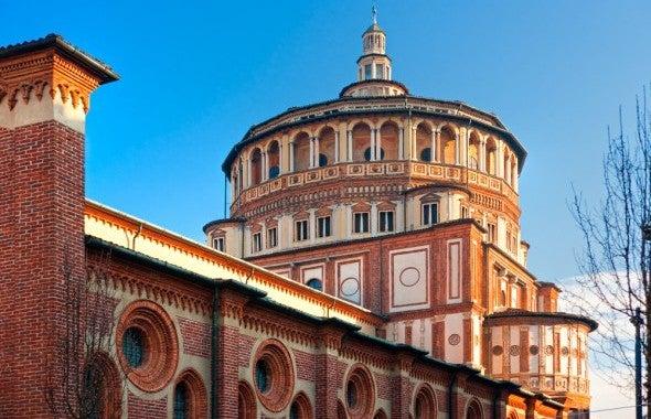 Mailand an einem Tag, Mailand Sehenswürdigkeiten, Sehenwürdigkeiten Mailand