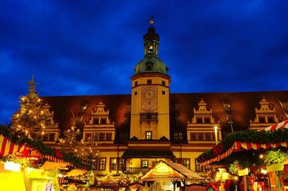 beliebteste Weihnachtsmärkte Deutschlands, weihnachtsmarkt 2019
