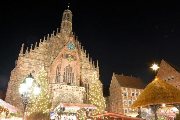 weihnachtsmarkt 2019, weihnachtsmarkt nürnberg, nürnberger christkindelmarkt