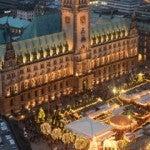 Die beliebtesten Weihnachtsmärkte Deutschlands