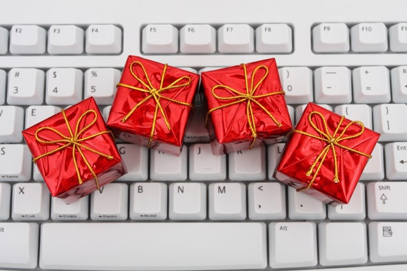 Weihnachten Geld sparen