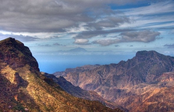 Gran Canaria Die beliebtesten Reiseziele 2013