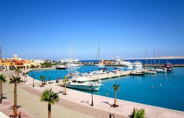 Hurghada Die beliebtesten Reiseziele 2013