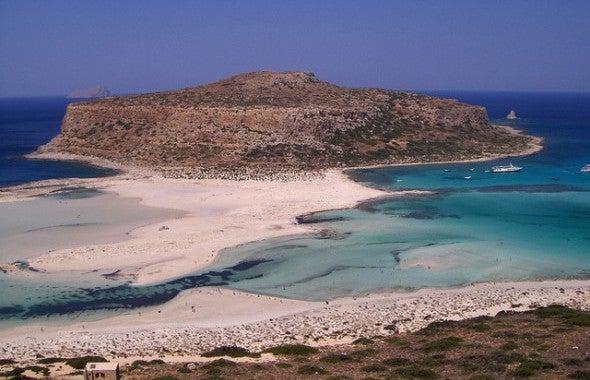 Kreta Jahresrückblick: Die beliebtesten Reiseziele 2013