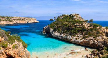 Top 10 der beliebtesten Urlaubsziele 2014