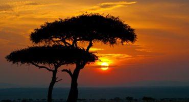 Top 10 der schönsten Sonnenuntergänge