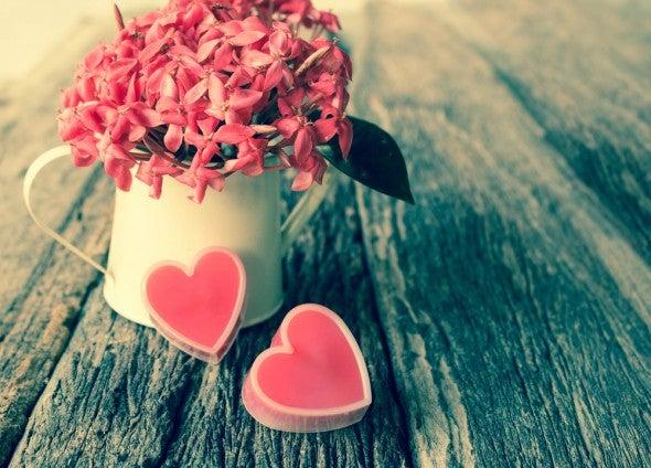 Fun Facts zum Valentinstag