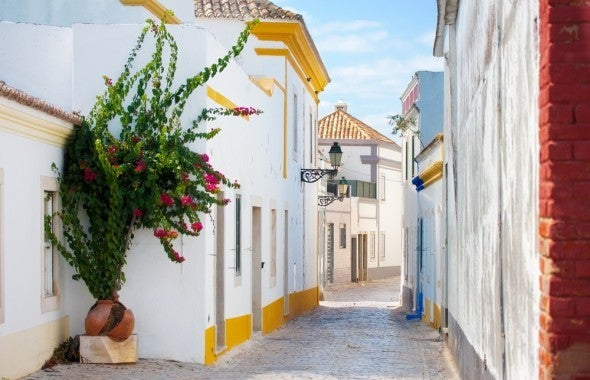 Top 10 Trenddestinationen 2014 Faro
