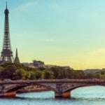 Die Dos and Don'ts in Paris