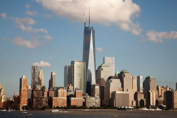 The Tallest Buildings in the World