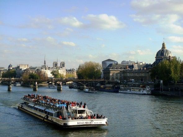 Spartipps für Paris