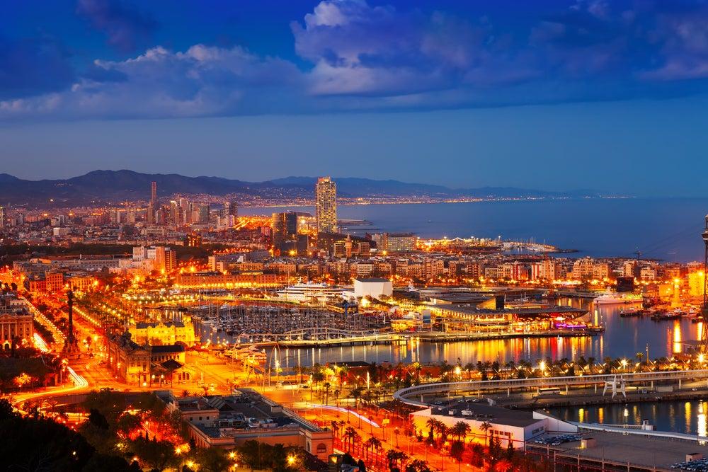 Die Besten Hotels In Barcelona