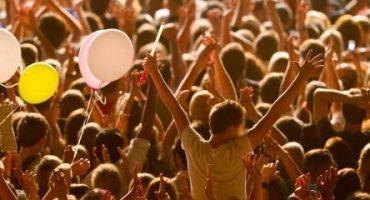 Die besten Musik-Festivals in Europa 2014