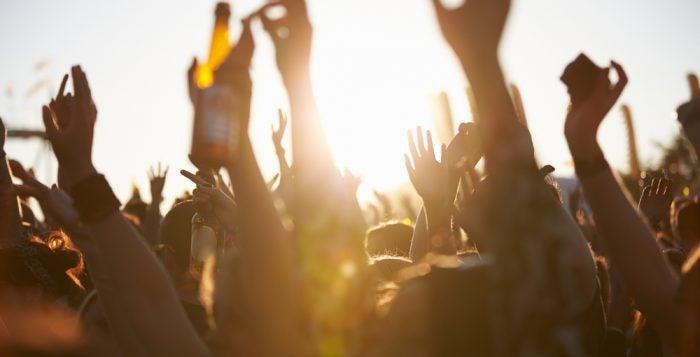 Die besten Musik-Festivals in Europa 2015