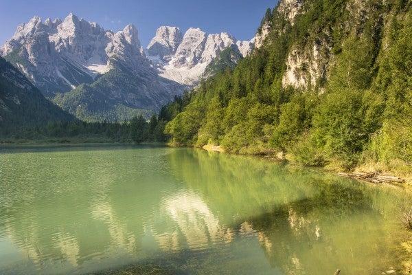 Die schönsten Radtouren durch Europa