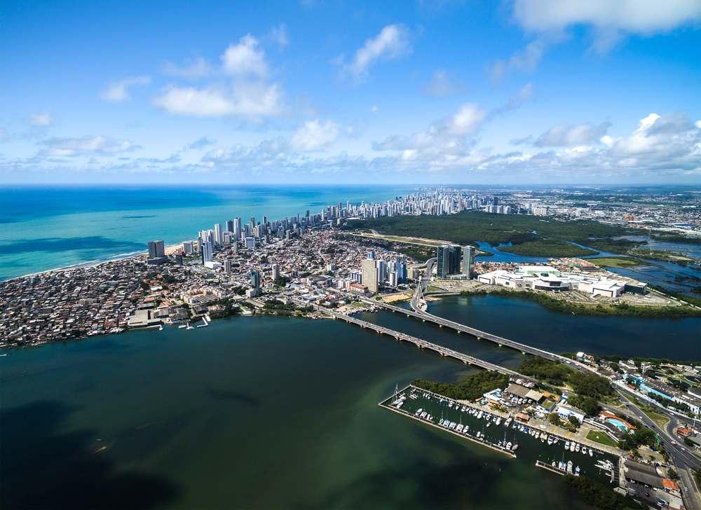 Brasilien Reisetipps, Recife,