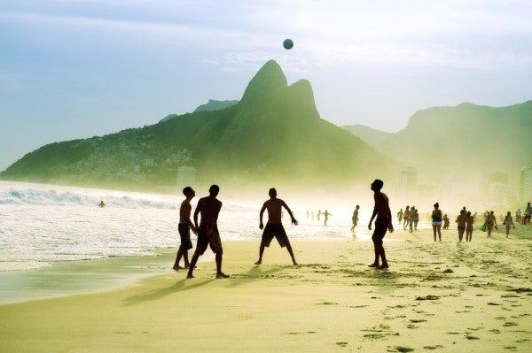 Brasilien Reisetipps