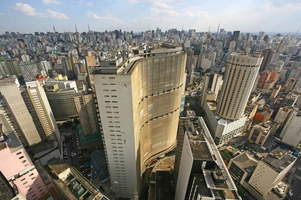 Reisetipps-Brasilien-Sao-Paolo-Skyline