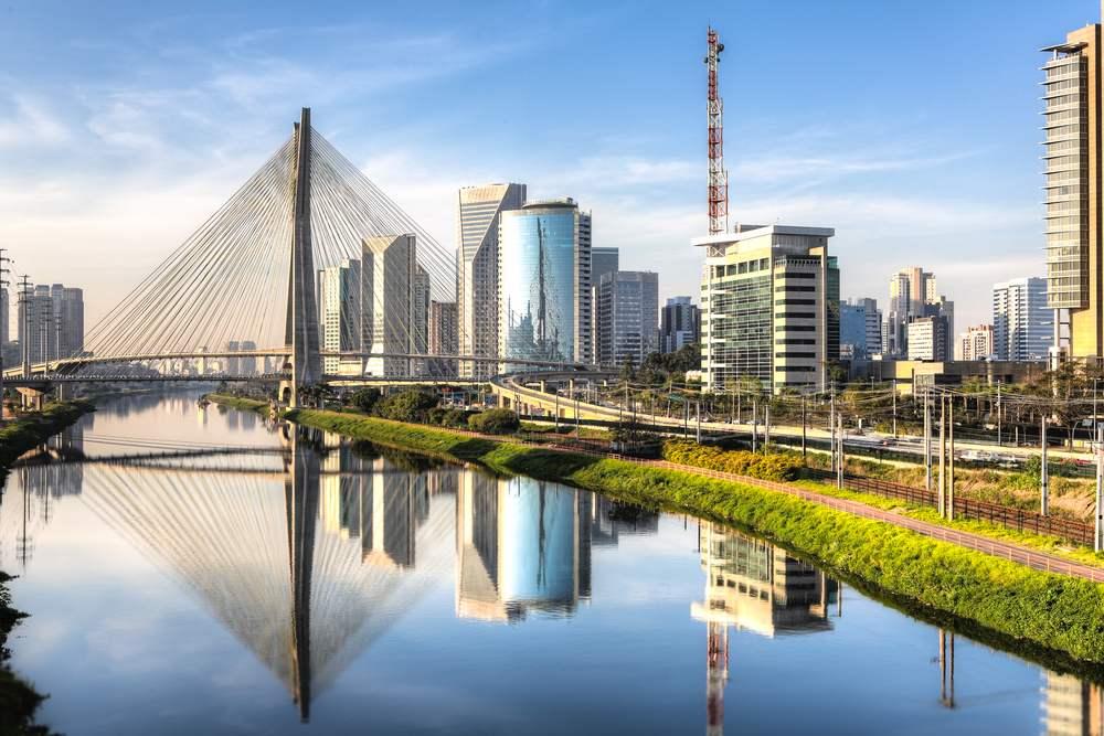 Brasilien Reisetipps, Sao Paolo