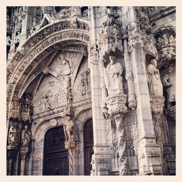 spaziergang-durch-lissabon-Hieronymitenkloster