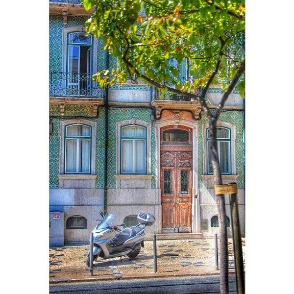 Sparziergang durch Lissabon
