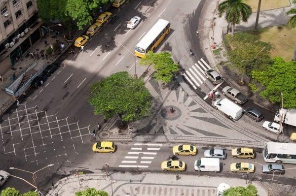 Dos und Don'ts in Rio de Janeiro