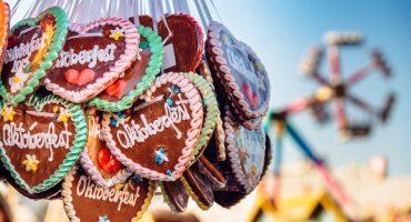München: Das Oktoberfest und seine Heimatstadt