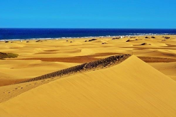 die schönsten strände spaniens