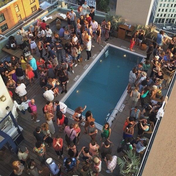 Die Besten Rooftop Bars In New York City Opodo Reiseblog