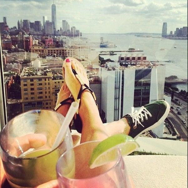 le bain new york